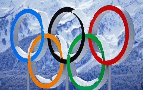 Pyeongchang Olympics Are Almost Upon Us