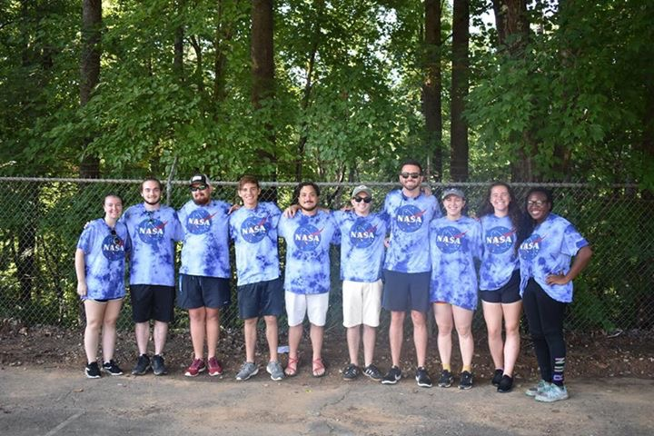"""East Hall Marching Band """"Rises"""" With New Staff Members"""
