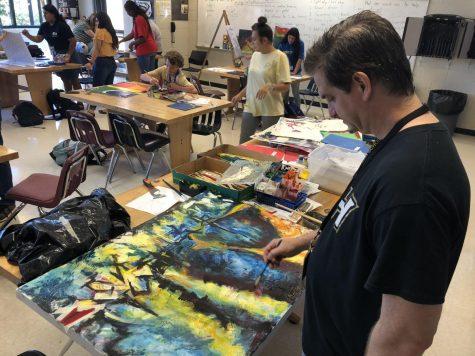 Teacher Spotlight: Michael Valley
