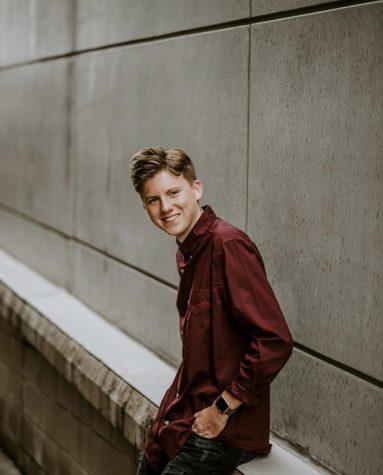 Senior Spotlight: Dylan Griffin