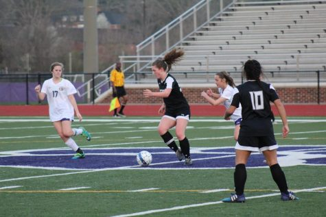 2019, East Hall High Soccer Preview