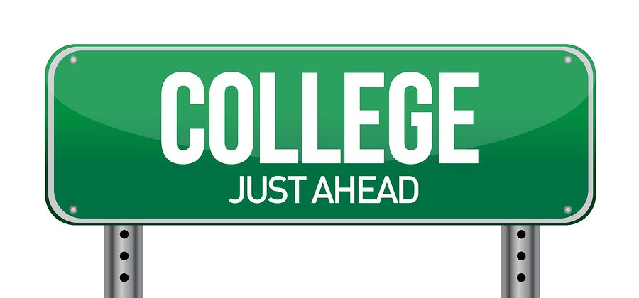 College is Upon Us