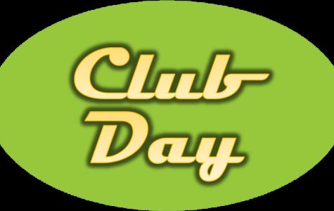 Last Club Day