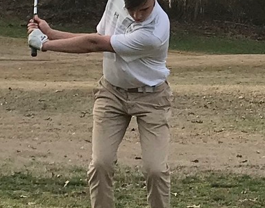 East Hall Golf Competes in Hall County Tournament