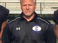 Coach Lyn Marsh