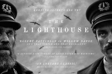 Review: The Lighthouse