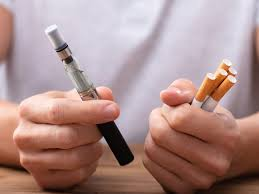 No one under the age of 21 can buy or use Vaping and Tobacco products.