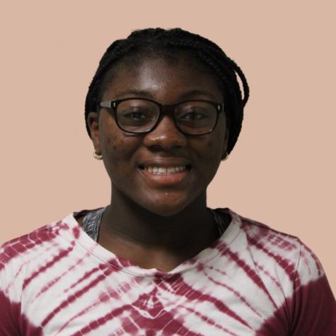 Photo of Cynthia Agborsangaya!