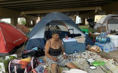 The Homeless Problem in Austin, TX
