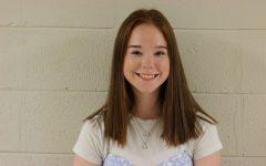 Student Spotlight: Taylor Preston